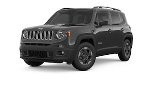 New 2018 Jeep Renegade LATITUDE 4X4 Sport Utility J38739 in Raleigh, NC