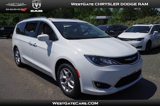New 2018 Chrysler Pacifica TOURING L PLUS Passenger Van C30842 in Raleigh, NC