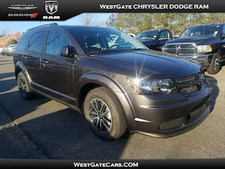 New 2018 Dodge Journey SE Sport Utility D32895 in Raleigh, NC