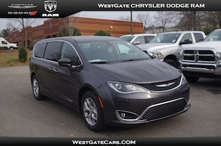 New 2019 Chrysler Pacifica TOURING L PLUS Passenger Van C32631 in Raleigh, NC