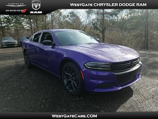 New 2019 Dodge Charger SXT RWD Sedan D32326 in Raleigh, NC