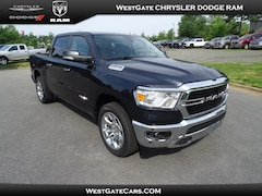 New 2019 Ram 1500 BIG HORN / LONE STAR CREW CAB 4X2 5'7 BOX Crew Cab for sale in Raleigh, NC
