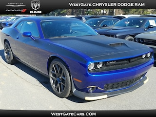 New 2019 Dodge Challenger R/T Coupe D32247 in Raleigh, NC