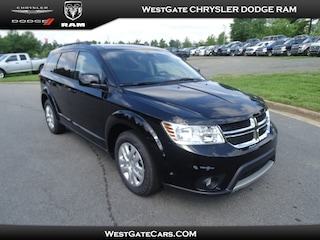 New 2019 Dodge Journey SE Sport Utility D33583 in Raleigh, NC