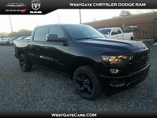 New 2019 Ram 1500 BIG HORN / LONE STAR CREW CAB 4X4 5'7 BOX Crew Cab D32906 in Raleigh, NC