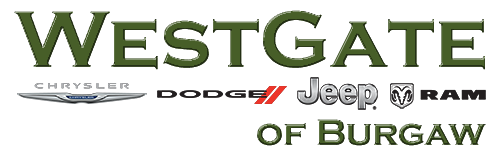 Westgate Chrysler Dodge Jeep Ram of Burgaw