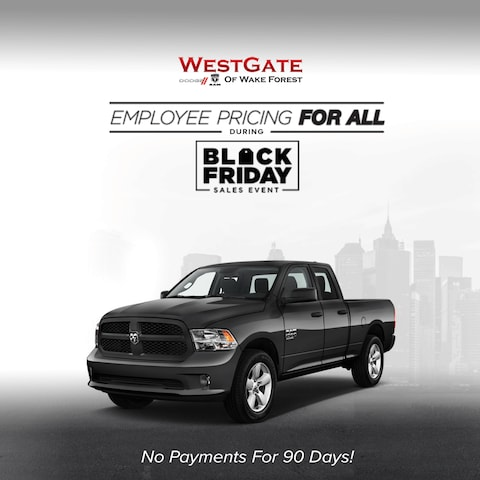 New 2020 Ram 1500 Special Offer