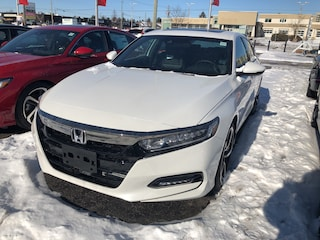 2019 Honda ACCORD 2.0T SPORT Sedan