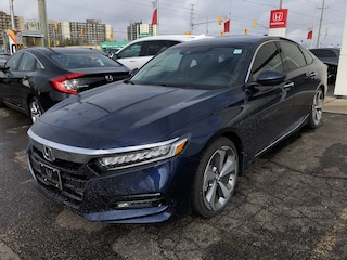 2019 Honda ACCORD 2.0T TOURING Sedan