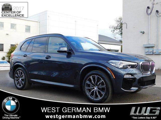 New 2019 BMW X5 For Sale Philadelphia | Stock #19144
