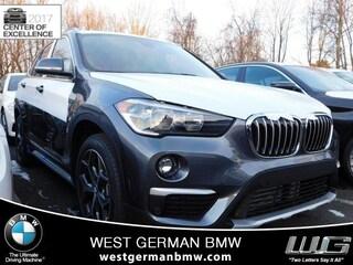 2019 BMW X1 xDrive28i SUV WBXHT3C53K5L37824