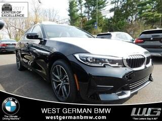 2019 BMW 330i xDrive Sedan WBA5R7C55KAJ82185