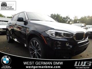 2019 BMW X6 xDrive35i SAV 5UXKU2C52K0Z63838