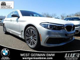2019 BMW 530i xDrive Sedan WBAJA7C59KWW31439