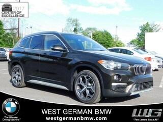 2019 BMW X1 xDrive28i SUV WBXHT3C59K5L37908