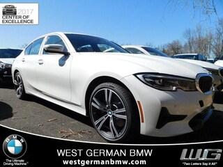 2019 BMW 330i xDrive Sedan WBA5R7C53KAJ82444