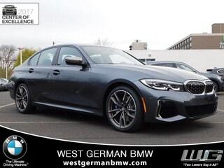 2020 BMW M340i xDrive Sedan WBA5U9C05LA379261