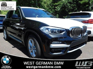 New 2019 BMW X3 xDrive30i SAV 5UXTR9C59KLR05593 19721 for sale near Philadelphia