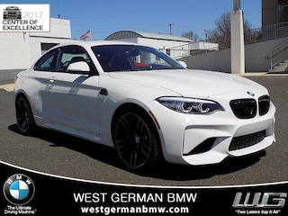 2018 BMW M2 Coupe Coupe WBS1J5C5XJVD36499