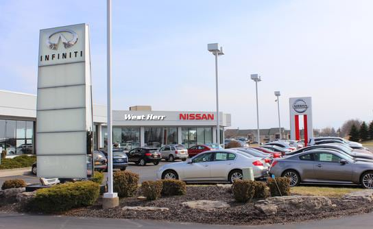 West Herr Nissan >> Autoplace Is Now West Herr Nissan And Infiniti Of Williamsville