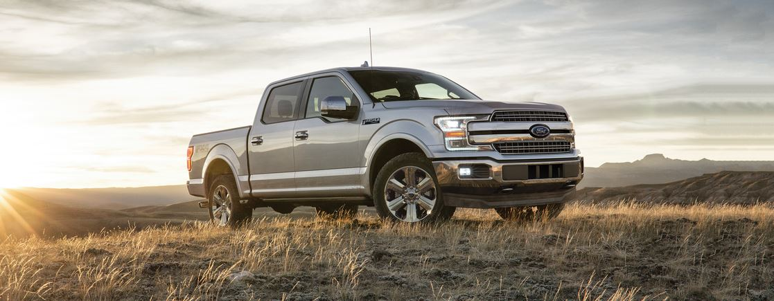 used Ford F-150 for Sale