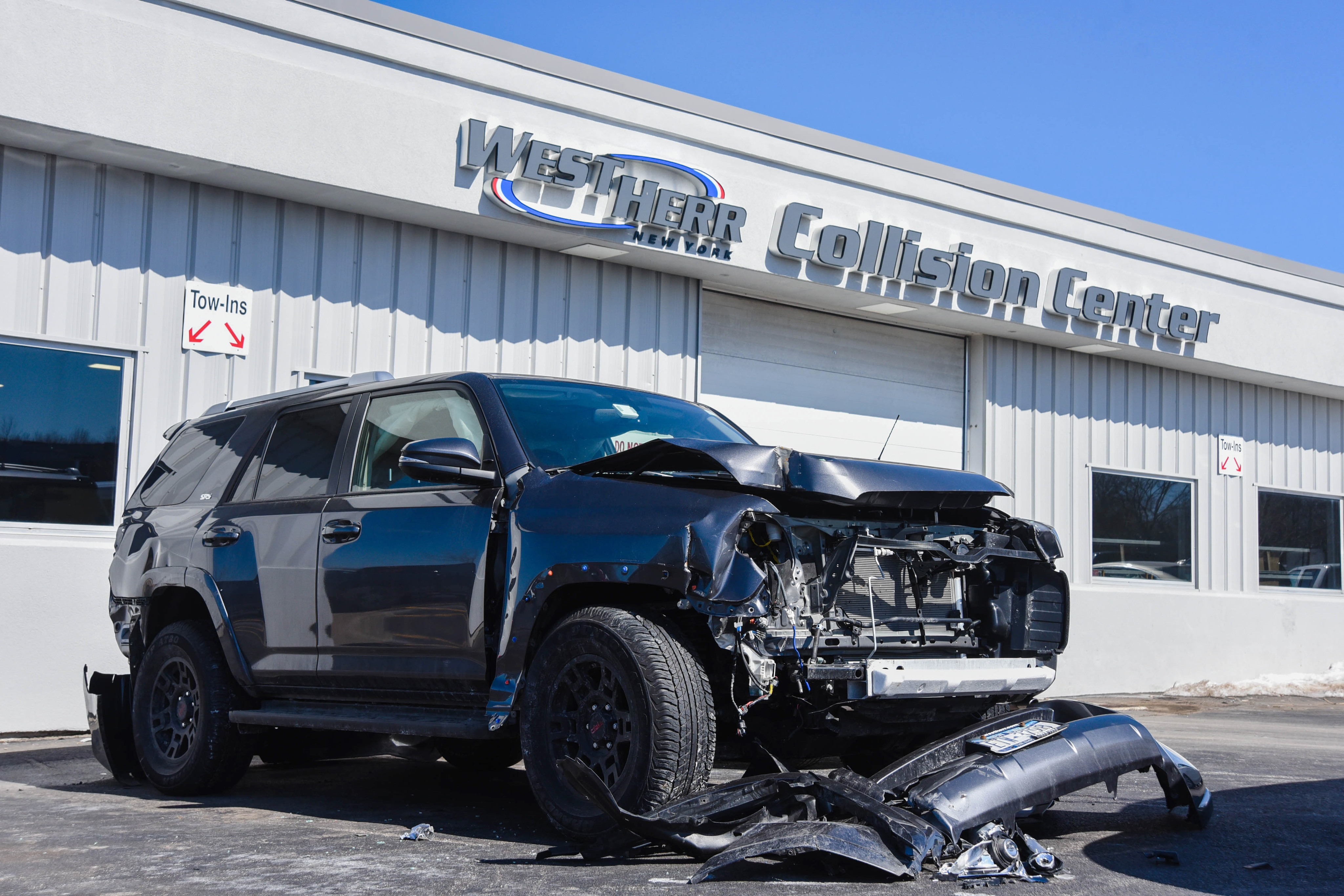 Auto Body Repair Shops in Western New York Buffalo and Rochester