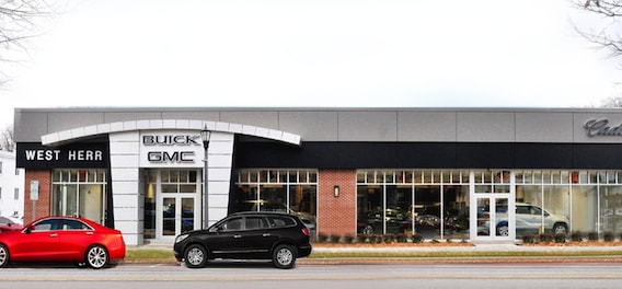New Used Gmc Dealer In East Aurora Ny West Herr Gmc Of East