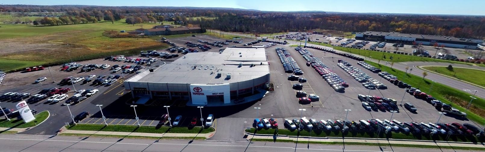 West Herr Toyota >> West Herr Toyota Of Orchard Park S Grand Re Opening Event West