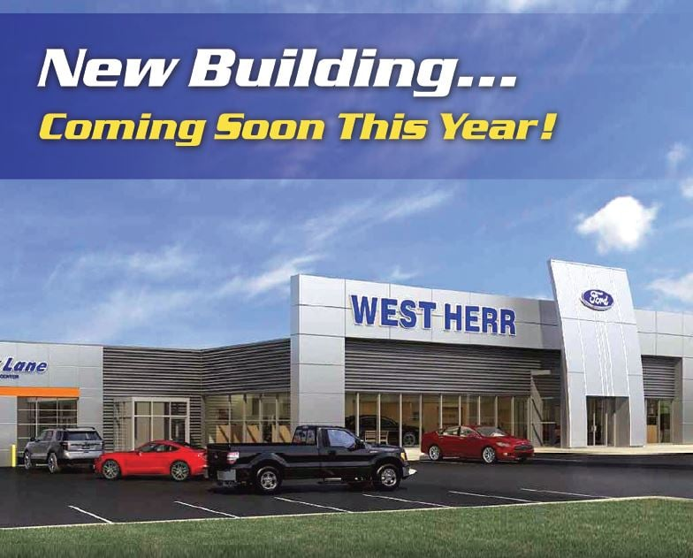 West Herr Buffalo West Herr Automotive Group | Autos Post