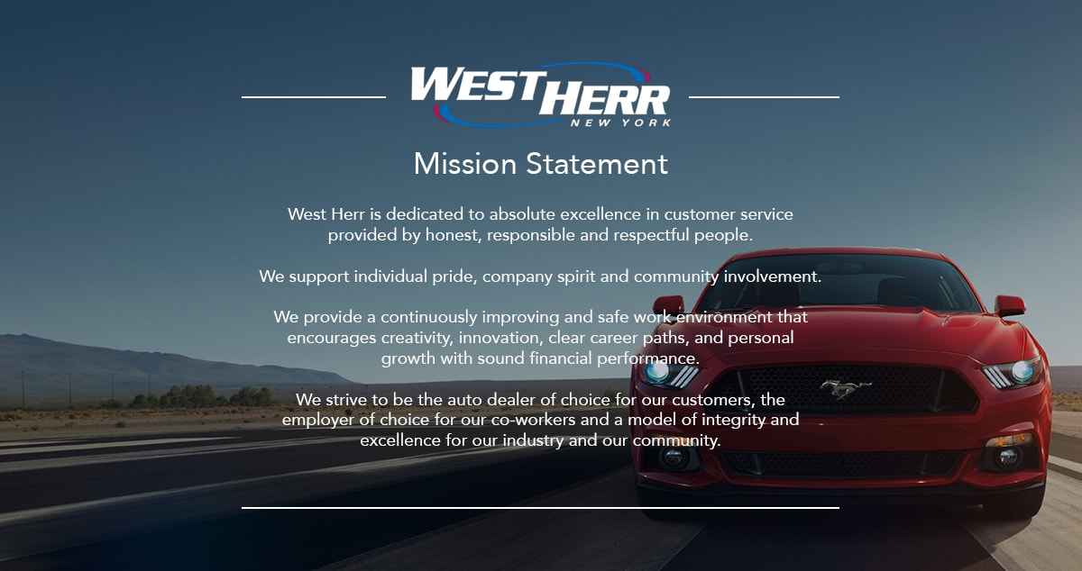 About West Herr Car Dealerships In Buffalo Wny Cars Dealer