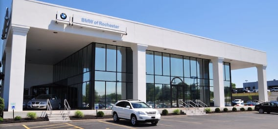 New Used Bmw Dealer In Rochester Ny Bmw Of Rochester