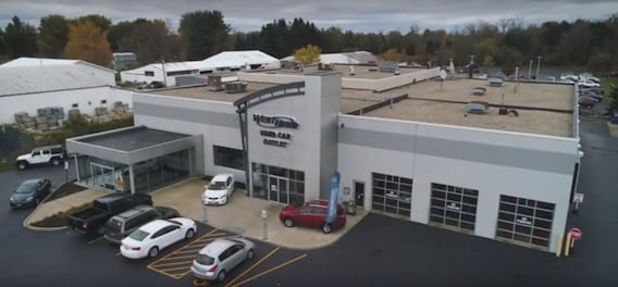 West Herr Used Cars >> Used Cars For Sale In Williamsville Ny West Herr Auto Group