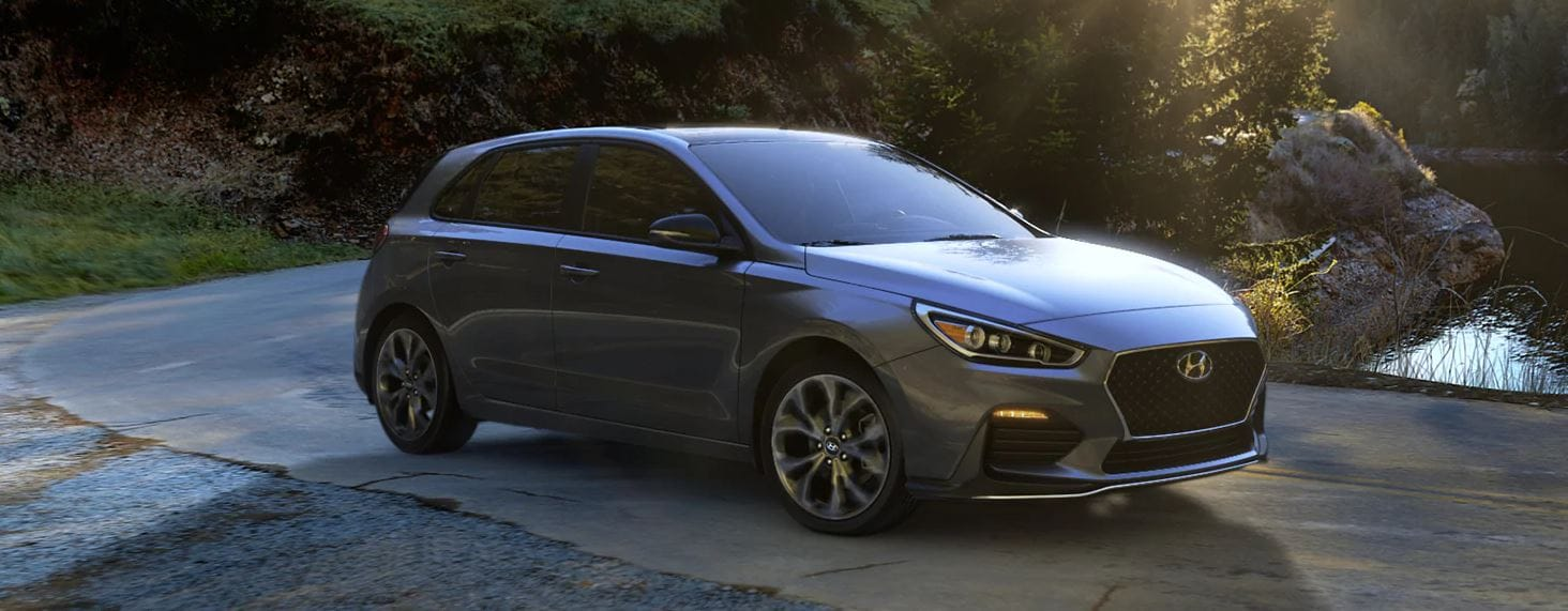 New 2020 Hyundai Elantra GT for Sale in Buffalo, NY and Rochester, NY