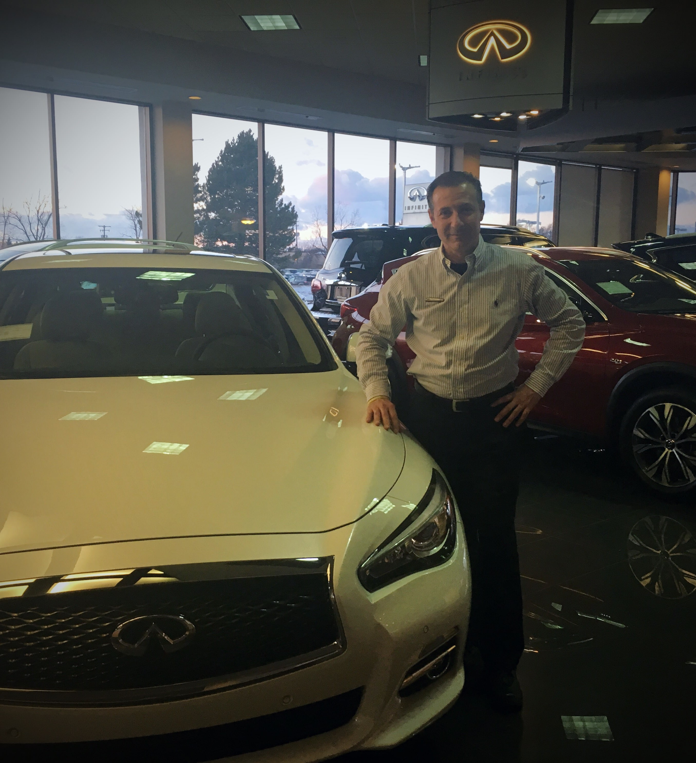 Toyota Employee Lease Program: West Herr Wednesday: Welcome Paul Alfieri!