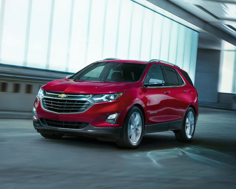 Your Next Chevrolet Car Truck Or Suv Here At West Herr Auto
