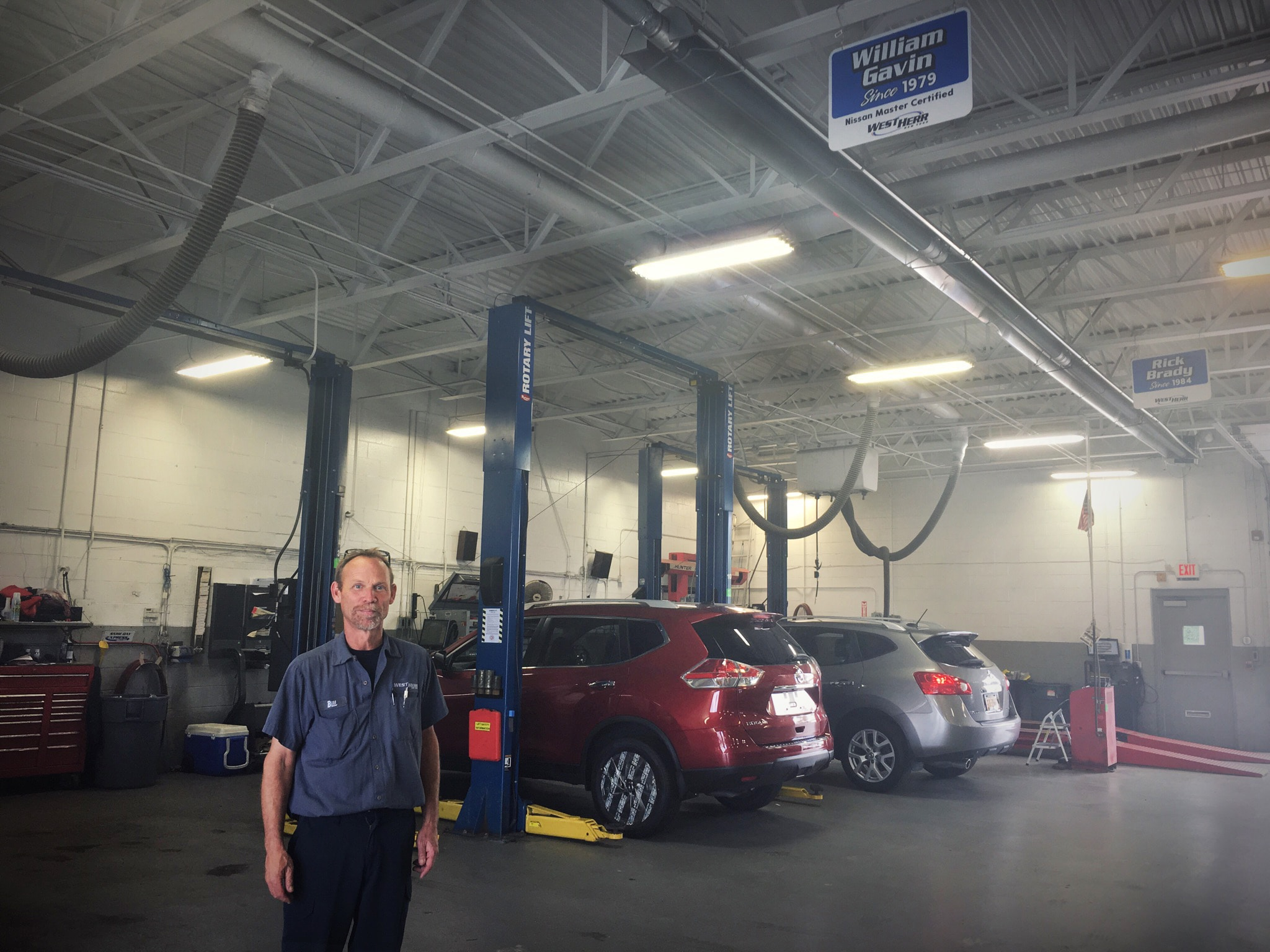 Automotive Blog Post List