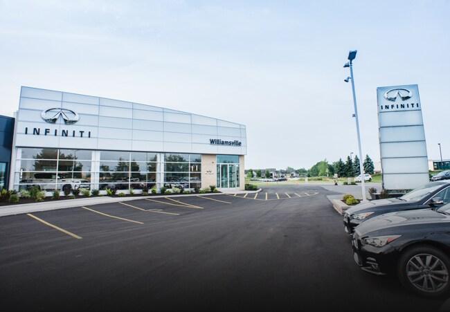 West Herr Car & Truck Dealerships in Buffalo, NY