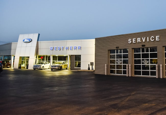 West Herr Used Car Outlet >> West Herr Car & Truck Dealerships in Buffalo, NY
