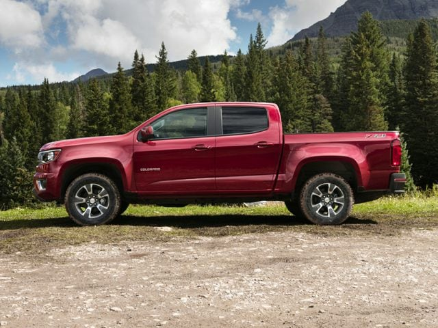 640  480 Explore Small Pickup Trucks for Unmatched Versatility in Western New