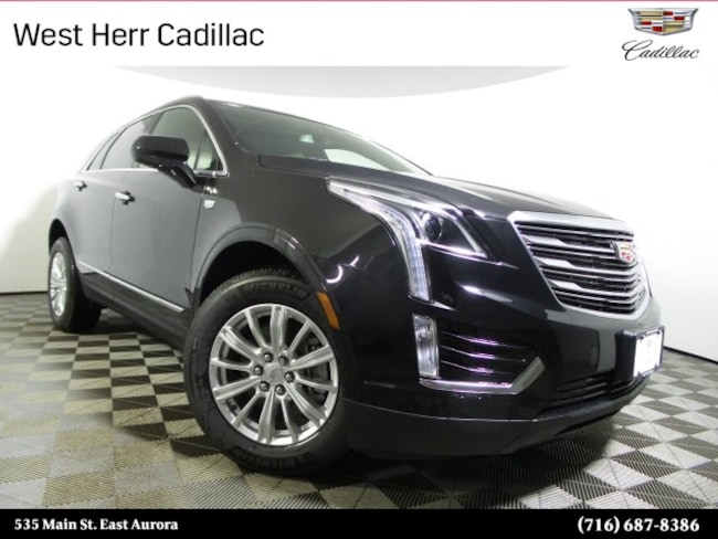 New 2019 Cadillac Xt5 For Sale In The Buffalo Ny Area West Herr