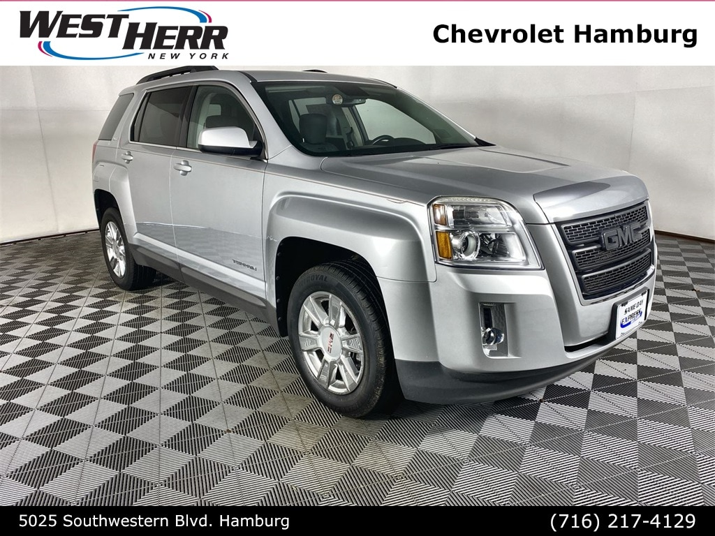 2020 Gmc Terrain For Sale In Orchard Park Ny West Herr Auto Group