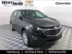 2019 Chevrolet Equinox LS SUV Buffalo