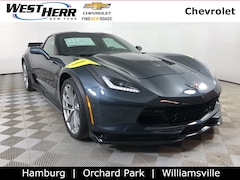 2019 Chevrolet Corvette Grand Sport Coupe Buffalo