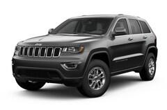 New 2019 Jeep Grand Cherokee LAREDO E 4X4 Sport Utility near Buffalo, NY