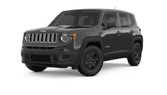 2018 Jeep Renegade SPORT 4X4 Sport Utility Buffalo