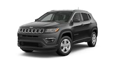 New 2019 Jeep Compass LATITUDE 4X4 Sport Utility JOM19861 near Buffalo, NY