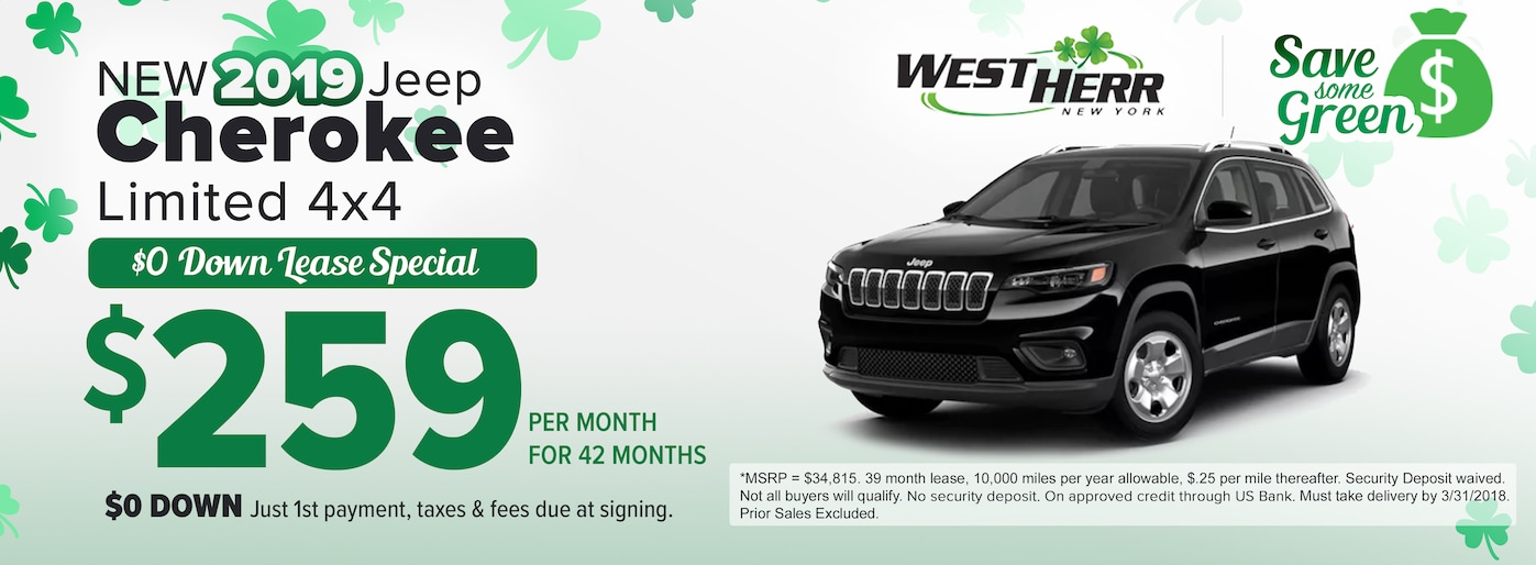 West Herr Jaguar >> West Herr Chrysler Jeep: Chrysler & Jeep Dealership near ...