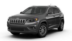 New 2019 Jeep Cherokee LATITUDE PLUS 4X4 Sport Utility JOC191420 near Buffalo, NY