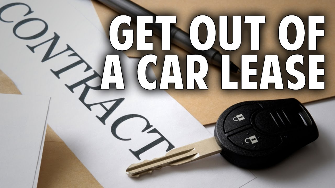 Three Ways To Get Your Of Your Lease Early West Herr Auto Group