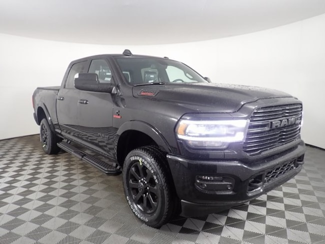 New 2019 Ram 2500 LARAMIE CREW CAB 4X4 6'4 BOX Crew Cab For Sale/Lease Orchard Park, NY